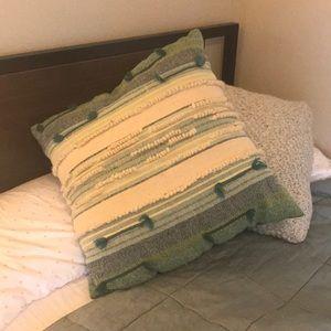 Other - Bohemian Sham pillow
